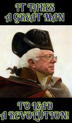 The Bernie Blog -- Bernie Sanders in 2016