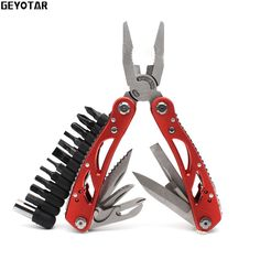 12.97$  Watch here - http://ali5ts.shopchina.info/1/go.php?t=32783115135 - Outdoor Multitool Pliers Repair Pocket Knife Fold Screwdriver set Fishing Survival Portable Pocket Multi EDC Hand Tools DIY 12.97$ #buymethat