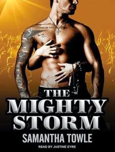 Bookadictas: SERIE THE STORM 1 Y 2, SAMANTHA TOWLE (+18)