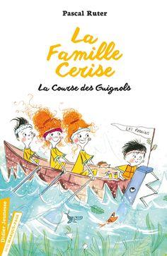 La Famille Cerise, La Course des Guignols