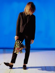 Tilted: Christine and The Queens | DIY Mag