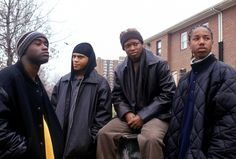 The Wire (2002 - 2008)