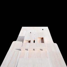 Galeria de Residência do Infinito / Alberto Campo Baeza - 30
