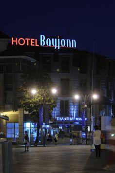 hotel w Sopocie. hotel in Sopot.