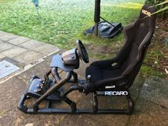57 Best Cockpit Diy Images Gaming Chair Racing