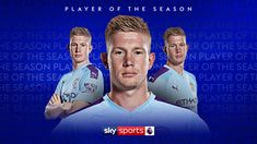 Kevin De Bruyne is the best passer in Premier League history, and deserves to win Player of the Season, insists Jamie Redknapp. Henderson Liverpool, Liverpool Team, Sky Sports Football, Jamie Redknapp, John Barnes, Jamie Vardy, Brendan Rodgers, Man Of The Match