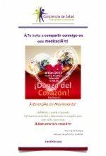 Invitación a Meditación del Corazón