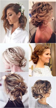 Breathtaking 30 Wedding Hairstyles for Every Length https://weddingtopia.co/2018/03/20/30-wedding-hairstyles-for-every-length/ The hairstyle always plays an extremely important function in the total look and hence it is genuinely essential for the bride to obtain the perfect hairstyle that matches with her face along with her dress and accessories