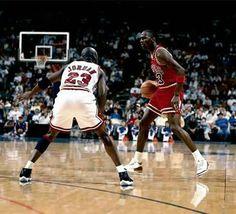 MJ vs 23