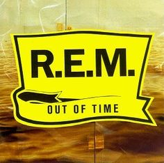 Out of Time is the seventh album by the American alternative rock band R.E.M., released on Warner Bros. Records in 1991. With Out of Time R.E.M.'s status grew from that of a cult band to a massive international act. The record topped the album sales charts in both the U.S. and the United Kingdom. The album has sold over four and a half million copies in the US and over 18 million copies worldwide.