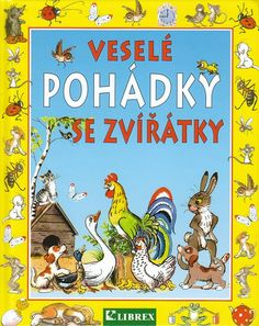 Kniha: Pohádky se zvířátky Autor: Vladimír Sutějev