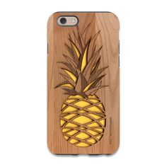 Crafted Pineapple