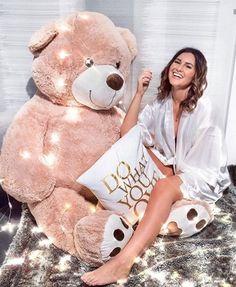 Huge Teddy Bears, Large Teddy Bear, Big Teddy, Teddy Girl, Teddy Bear Toys, Costco Bear, Blouse Designs High Neck, Wallpaper Iphone Love, Teddy Bear Pictures
