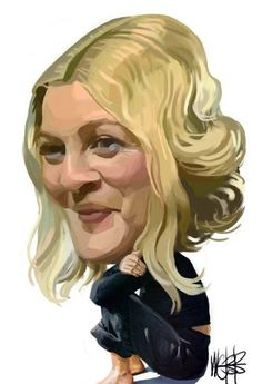 Drew Barrymore ** The PopDot Artist ** Cartoon Faces, Funny Faces, Cartoon Art, Caricature Artist, Caricature Drawing, Funny Caricatures, Celebrity Caricatures, Drew Barrymore, Famous Cartoons