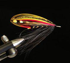 Black-Dog Classic Salmon Fly | by threesalmon
