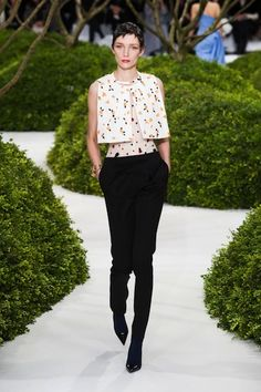 Dior Couture Spring