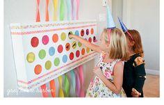 Piñatas infantiles para hacer en casa