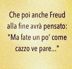 Che poi anche Sarcastic Quotes, Funny Quotes, Italian Humor, Sarcasm Humor, Smile Quotes, Funny Pins, Funny Moments, Funny Images, Cool Words