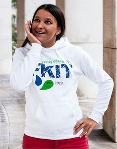 FKIT hoodie - službena hoodie majica Fakulteta kemijskog inženjerstva i tehnologije u Zagrebu