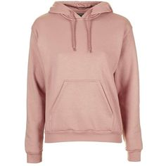 Women's Topshop Oversize Hoodie (815 MXN) ❤ liked on Polyvore featuring tops, hoodies, outerwear, shirts, sweaters, pullover shirt, oversized hoodie, pullover hoodies, hooded shirt and pullover hoodie