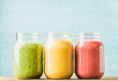 20 terveysjuoman ohjeet. Herkulliset itsevalmistetut tuoremehut huolehtivat vitamiinien ja hivenaineiden saannista.