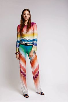 Missoni Resort 2016 - Collection - Gallery - Style.com http://www.style.com/slideshows/fashion-shows/resort-2016/missoni/collection/5