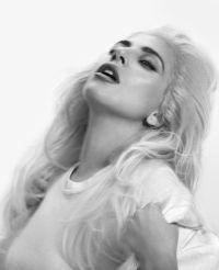 Lady Gaga by Collier Schorr