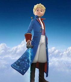 Le Petit Prince animé