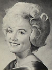 Dolly Parton (January 19, 1946) - CLICK to view her 1964 Sevier County High School