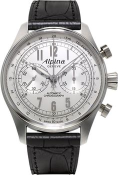 @alpinawatches Startimer #bezel-fixed #bracelet-strap-leather #brand-alpina #case-material-steel #case-width-44mm #chronograph-yes #delivery-timescale-7-10-days #dial-colour-silver #gender-mens #luxury #movement-automatic #official-stockist-for-alpina-watches #packaging-alpina-watch-packaging #style-sports #subcat-startimer #supplier-model-no-al-860scp4s6 #warranty-alpina-official-2-year-guarantee #water-resistant-100m