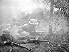 The story of the Lost Battalion of World War I