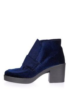 BANG Loafer Boot