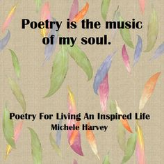 """""""Poetry For Living An Inspired Life: Poems as Spiritual Meditation."""" #books #poetry"""