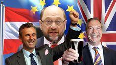 61: BREXIT, Österreich-Wahl, Aufbruchstimmung in Europa