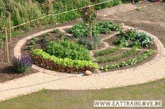 Clean Eating aus dem eigenen Garten ist der neueste Trend. Selbstanbauen ist einfach am gesündesten und macht gar nicht so viel Aufwand wie gedacht...