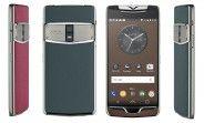 Vertu's latest Constellation smartphone has high-end specs dual-SIM support