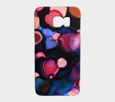 Contemplation, Hyacinth - Phone Case, Galaxy S6