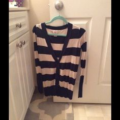 Size small cardigan :) Mossimo Supply Co Tops