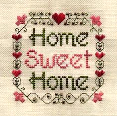 Home Sweet Home, via Flickr.