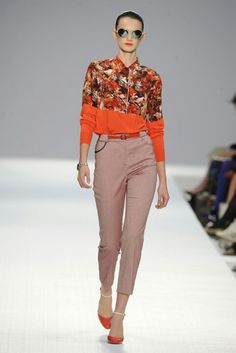paul smith 2013 Spring Fashion