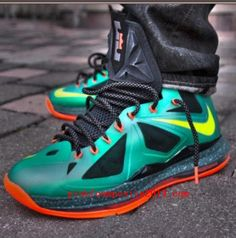 this site is amazing if you love basketball shoes you must go here