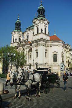 Praha/Prague : Stare Mesto