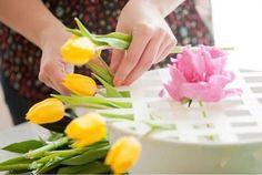 Cómo hacer arreglos florales para bodas: ¡Ideas geniales!