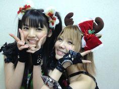 道重さゆみ(モーニング娘。) 公式ブログ/六期メンバー - GREE http://gree.jp/michishige_sayumi/blog/entry/658757518