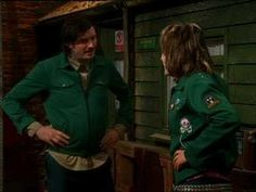 Jazz trance - The Mighty Boosh - 'the minute it gets abstract you mess your trousers'