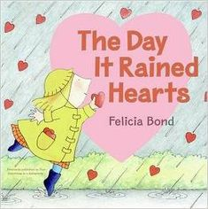 I've mentioned in years past how much I love the book The Day it Rained Hearts. Hands down it is my favorite Valentine's Day children's book. I think the reason I love it so much is because Cornelia Augusta recognizes the individual uniqueness in each of her friends when making them Valentine's Day cards and …