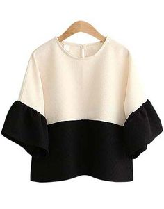 Casual Outfits, Fashion Outfits, Womens Fashion, Mode Top, Mode Style, Sweater Shirt, Work Fashion, Pretty Outfits, Blouses For Women