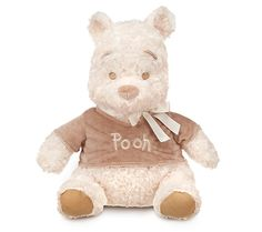 Classic Vintage Winnie the Pooh Goods from the Disney Baby shop and More   Disney Baby