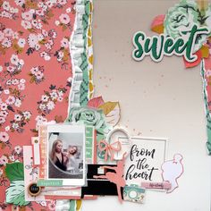 There are many things we gather in life… our thoughts, the leaves and even when sewing! And one thing I've gathered when using the latest Maggie Holmes collection is that I adore it! Capture The 12 x 12″ Gather papers are stunning – I was especially smitten with the birds paper 'Kindred' So I decided …