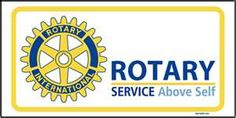 Rotary - Service Above Self
